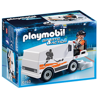 Playmobil Sports & Action Eisbearbeitungsmaschine (6193)
