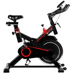 AsVIVA Indoorcycle Cardio XI Sport bicycle S11