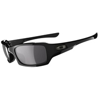 OAKLEY Fives Squared OO9238-04 polished black / grey