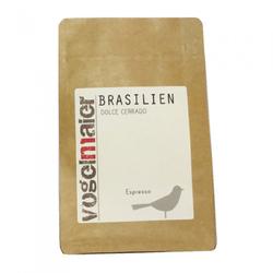 """Kaffeebohnen Vogelmaier Kaffeerösterei """"Brasilien Dolce Cerrado Espresso"""