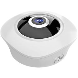 Stabo WLAN Indoorcam Fisheye HD 360°