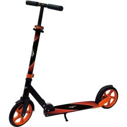 Carromco Scooter XT-200, orange