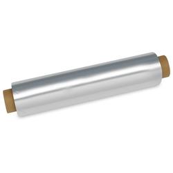 Alufolie robuste Qualität, 30 cm x 150 m, 10,5 µm, 4 Stk.