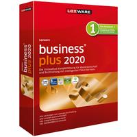 Lexware Business plus 2020