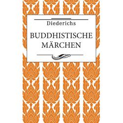Buddhistische Märchen: eBook von