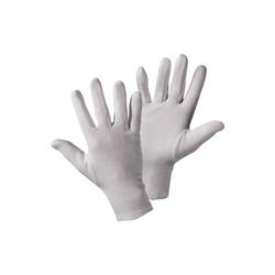 WORKY Trikot Handschuh 1001 100% Baumwolle Größe 8 M ws 1 Paar