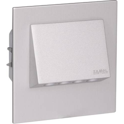Zamel Navi 11-221-12 LED-Wandeinbauleuchte 0.42W Aluminium