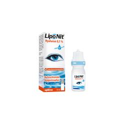 Lipo Nit® Augentropfen Augensprays & -tropfen Mehrfachdosierung 10 ml unisex