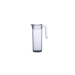 Mepal Karaffe Karaffe Wasserkaraffe Flow, (1-tlg)