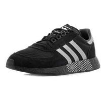 adidas Marathon Tech core black/silver metallic/cloud white 40