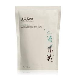 AHAVA Deadsea Salt Natural Dead Sea sól do kąpieli  250 g