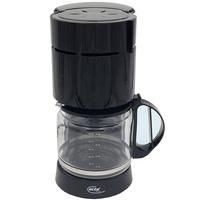 Elta Kaffeemaschine 1,5 l schwarz