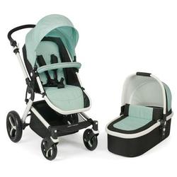 CHIC 4 BABY Kombi-Kinderwagen PASSO mint
