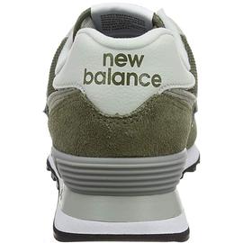 NEW BALANCE ML574 olive 40,5