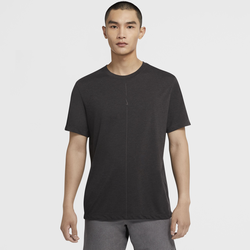 Nike Yogashirt Yoga Men's T-shirt grau Herren