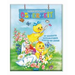 Wunderschöne Osterzeit als Buch von