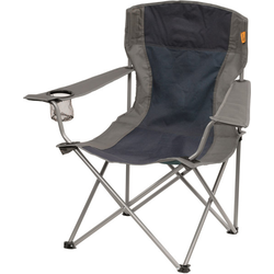 Easy Camp Arm Chair - Camping-Klappstuhl Dark Blue