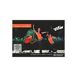 Tele-Gym - Dance Aerobic mit Johanna Fellner