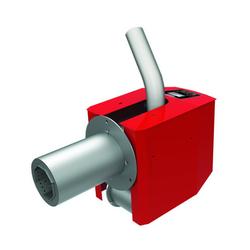 Pelletbrenner BIOFLUX PP-25kW automatischer Pelletbrenner Thermoflux