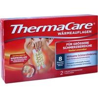 Pfizer THERMACARE für größere Schmerzbereiche 2 St