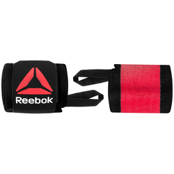 Reebok CrossFit Wrist Wrap 2 szt. bandaż na nadgarstek CV9854 - M