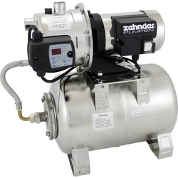 Zehnder Pumpen 20731 Hauswasserwerk 230V 2.9 m³/h