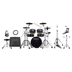 Roland VAD306 V-Drum Kit Monitor Set
