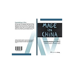 Counterfeiting in China