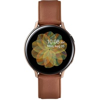 Samsung Galaxy Watch Active2 44mm Stainless Steel Gold