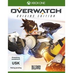 Overwatch (XBox 1)