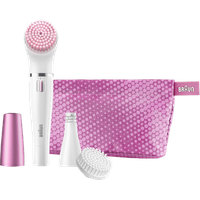 Braun FaceSpa Sensitive Beauty 832S Limited Edition