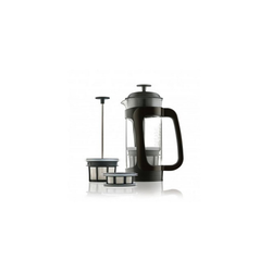 Klein & More French Press Kanne Kaffee French Press ESPRO P3, 0.95l Kaffeekanne