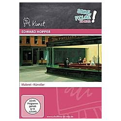 Edward Hopper, 1 DVD