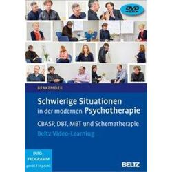 Beltz Verlag Schwierige Situationen in der modernen...