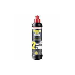 Menzerna MC2200 Medium Cut Feinschleifpaste 250ml