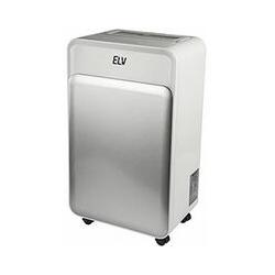 KLE25-D Premium-Kompressor-Luftentfeuchter, wartungsfrei 25 Liter - ELV