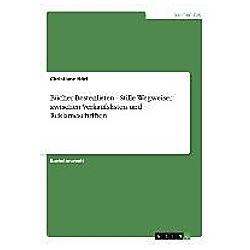 Bücher-Bestenlisten - Stille Wegweiser zwischen Verkaufslisten und Reklameschriften. Christiane Hörl  - Buch