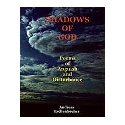 Shadows of God. Andreas Eschenbacher  - Buch