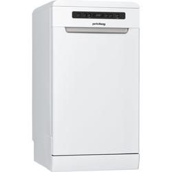 Privileg RSFO 3T224 Geschirrspüler 45 cm - Weiß