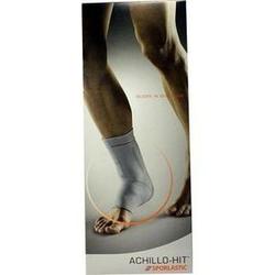 ACHILLO-HIT Bandage links Gr.4 schwarz 07804 1 St