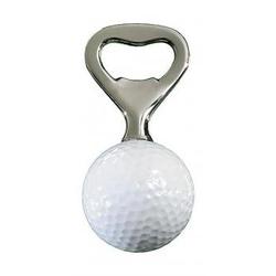 Golfgeschenk Flaschenöffner