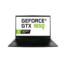 Monster Notebook Abra A7 V11.3 Gaming-Notebook (43,94 cm/17.3 Zoll, Intel Core i7, GeForce® GTX™ 1650Ti, 512 GB SSD) 512 GB