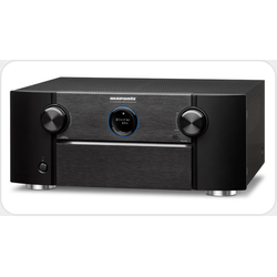 Marantz SR 7013 *schwarz* Netzwerk AV Receiver mit HEOS und Amazon Alexa