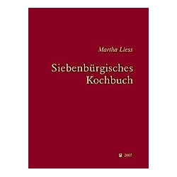 Siebenbürgisches Kochbuch