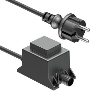 20W LED Netzteil für IP44 Stecksystem NEMO 12V AC