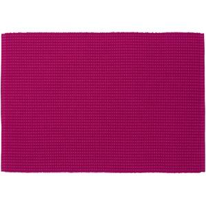 sander Anders Tischsets 35 x 50 cm fuchsia/pink