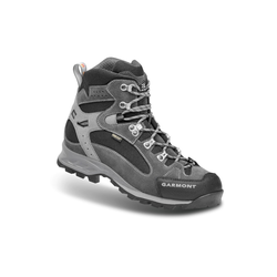 Garmont Wanderschuh Rambler GTX shark/ash Schuhgröße - 42, Schuhkategorie - Wandern & Trekking, Schuhverschluss - Schnürer, Schuhfarbe - Grau,
