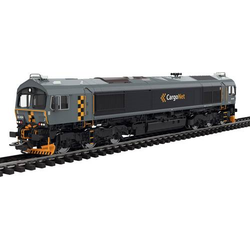 TRIX H0 22694 H0 Diesellok Class 66 der CargoNet