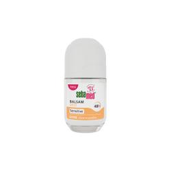 sebamed® Deo Roll-On BALSAM SENSITIVE, 50 ml, Deodorant ohne Aluminiumsalze, 1 Flasche = 50 ml