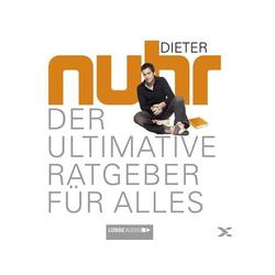 - Der ultimative Ratgeber für alles (CD)